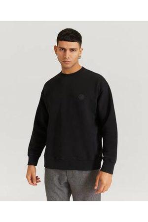 Nudie Jeans Man Sweatshirts - Sweatshirt Lukas NJCO Circle