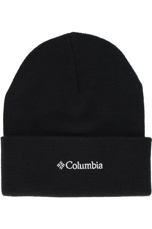 Columbia City Trek Heavyweight Beanie black