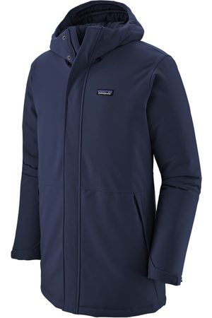 Patagonia Men's Lone Mountain Parka