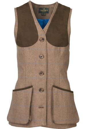 Laksen Ness Beauly Shooting Vest