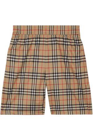 Burberry Rutiga shorts