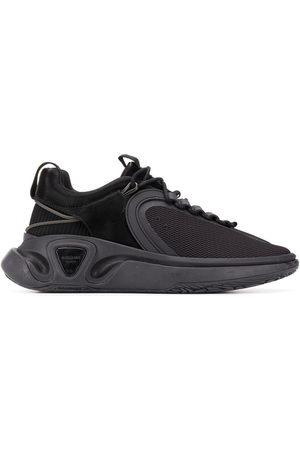 Balmain B-Runner låga sneakers