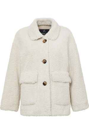 Unreal Fur Faux shearling jacket