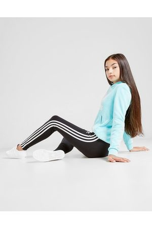 adidas Girls' 3-Stripes Leggings Junior