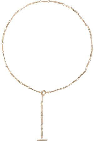Pascale Monvoisin Petra Nº2 halsband i 9K gult