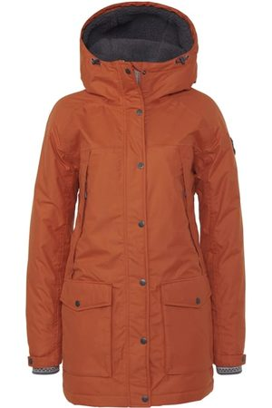 Varg Åre Eco Parka Jacket Women´s