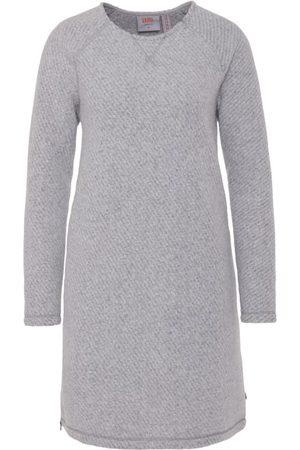 Varg Kvinna Klänningar - Abisko Wool Dress