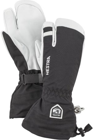 Hestra Army Leather Heli Ski 3