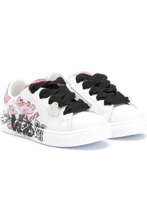 MONNALISA Pantera Sneaker