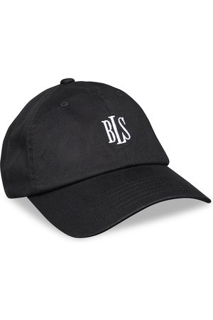 BLS Hafnia Man Kepsar - Bls Papi Cap Accessories Headwear Caps