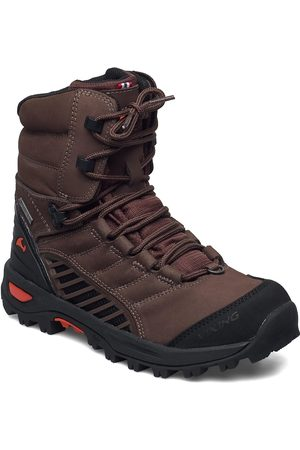 Viking Kvinna Ankelboots - Deer Hunter Gtx W Shoes Boots Ankle Boots Ankle Boot - Flat
