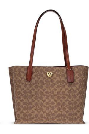 Coach 'Willow' shopper bag