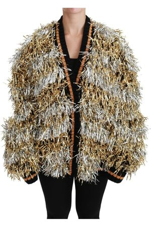 Dolce & Gabbana Cardigan Sweater Coat Jacket