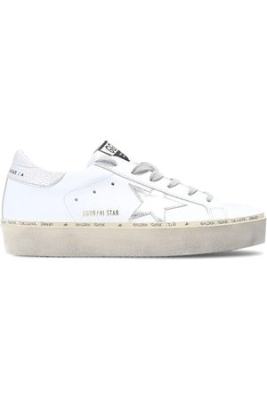 Golden Goose 'Hi-star' sneakers