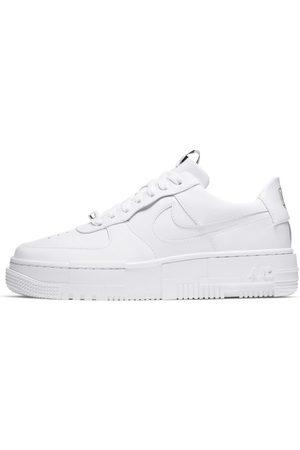 Nike Sko Air Force 1 Pixel för kvinnor