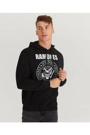 Rock Off Man Hoodies - Hoodie Ramones Hoodie