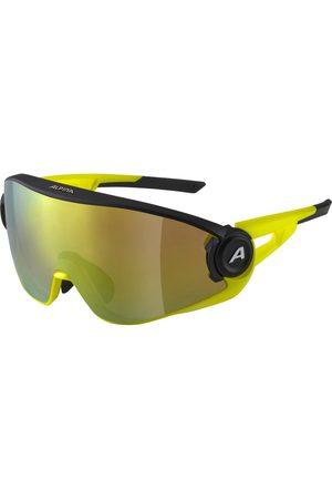Alpina Man Solglasögon - 5W1NG Q+CM Solglasögon