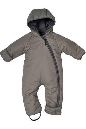 Isbjorn Of Sweden Frost Light Weight Baby Jumpsuit