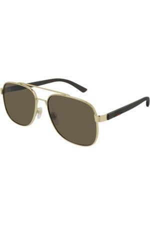 Gucci GG0422S Solglasögon