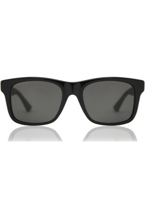 Gucci GG0008S Polarized Solglasögon
