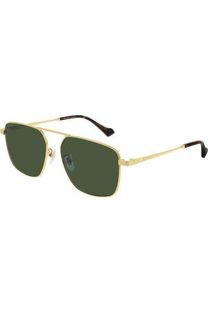Gucci Man Solglasögon - GG0743S Solglasögon