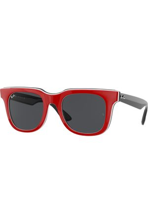Ray-Ban Man Solglasögon - RB4368 Solglasögon