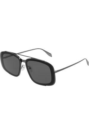 Alexander McQueen AM0252S Solglasögon