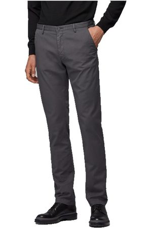 HUGO BOSS Man Chinos - Gabardinbyxor slim chino - hugo-boss, , 52