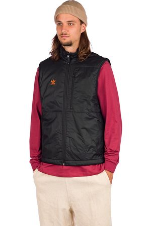 adidas Meadeprovest Jacket minred/black