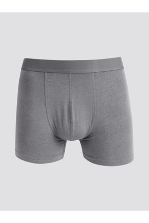 Cubus Man Kalsonger - M Bamboo Boxer Solid