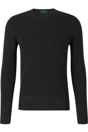 ZANONE Jersey Flex-wool