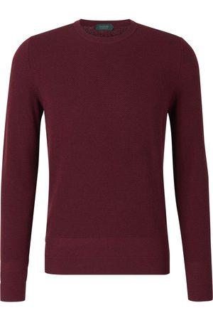 ZANONE Jersey Flex-wool Sweater