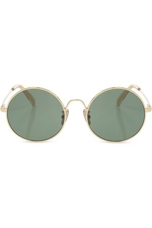 Céline Sunglasses with logo