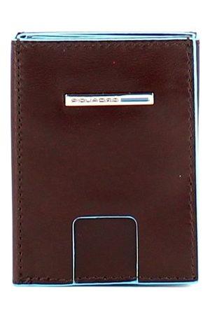 Piquadro Pocket Square Rfid wallet