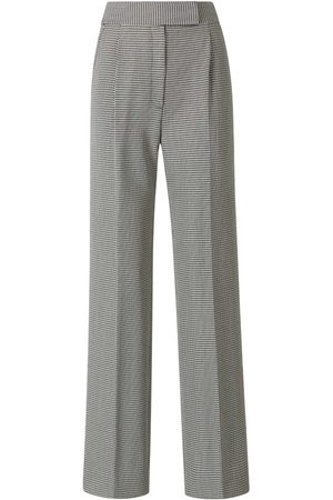 Alexander Wang Houndstooth Trousers
