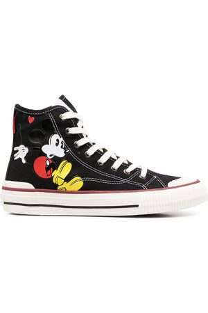 MOA MASTER OF ARTS Master Collector Mickey Mouse sneakers