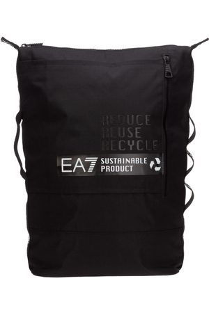 EA7 Rucksack backpack travel
