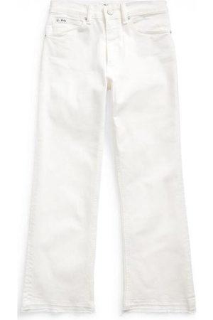 Polo Ralph Lauren Laight Flare Denim jeans