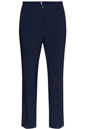 Tommy Hilfiger Stretch Poly Slim trousers