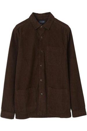 Lexington Robert Cord Overshirt