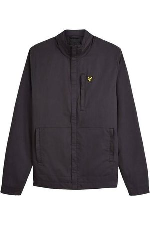 Lyle & Scott Lightweight Funnel Neck Jacket