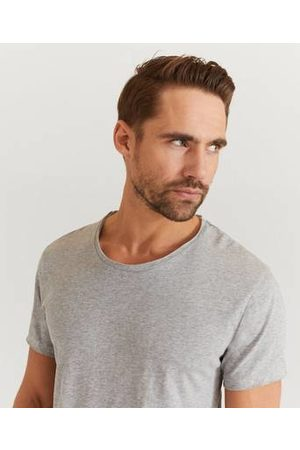 Bread & Boxers Man T-shirts - T-shirt Crew Neck Relaxed Tee