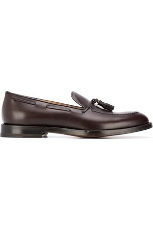Scarosso William loafers med tofs