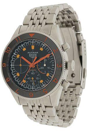 Bamford Watch Department Customised Tag Heuer Autavia 42mm