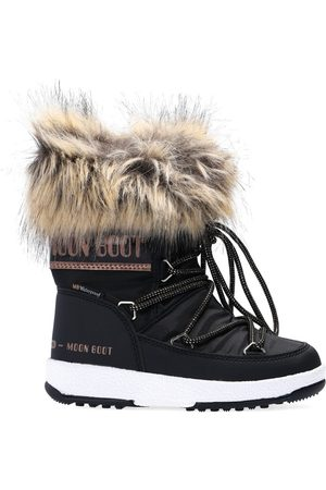 Moon Boot 'Monaco Low' snow boots