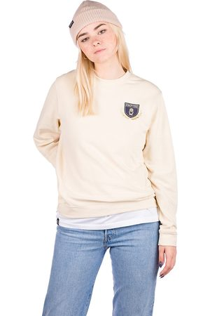 Empyre Evelyn Crewneck Sweater birch
