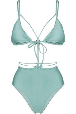 Noire Swimwear Temptation monokini