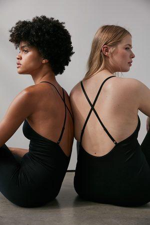 NA-KD Flow Bodysuit