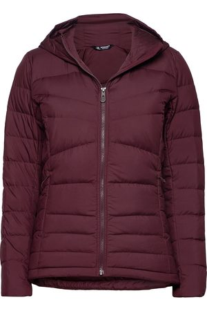 Salomon Transition Down Hoodie W Outerwear Sport Jackets