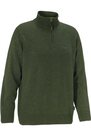 Swedteam Kyle Men's Sweater Half-Zip